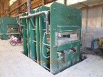 750吨平板硫化机