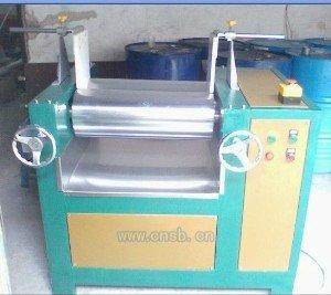 塑胶炼胶机